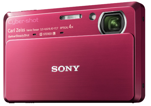 Digitalkamera Sony
